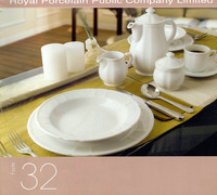 Royal Porcelain-Shape 32