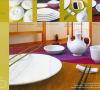 Royal Porcelain-Shape 40