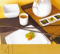 Royal Porcelain-Shape 41